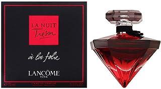 Lancôme - Eau de parfum la nuit trésor à la folie 75 ml
