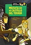 Los tres investigadores 1: Misterio en el castillo del terror (INOLVIDABLES)