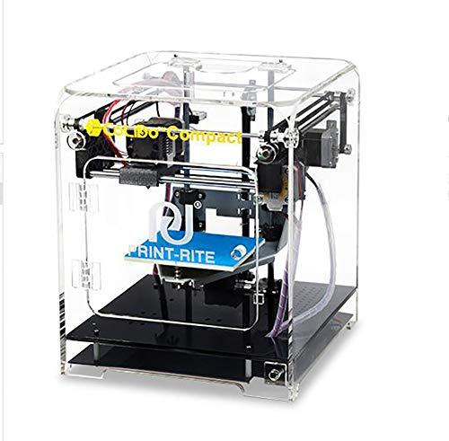 TX Stampante 3D ad Alta precisione di qualità Quasi Industriale educazione Uso Domestico degli Studenti