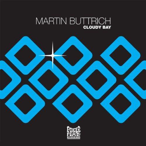 Martin Buttrich