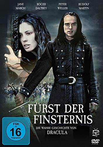Fürst der Finsternis - Die wahre Geschichte von Dracula