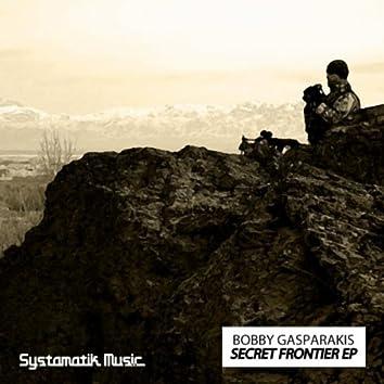 Secret Frontier EP