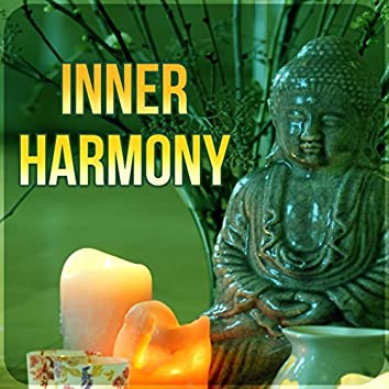 Inner Harmony - Krishna Love, Mantras & Chants, Yoga Practice for Inner Balance, Nature Sounds, New Age Music for Relaxation & Meditation