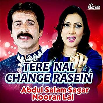 Terey Nal Change Rasein