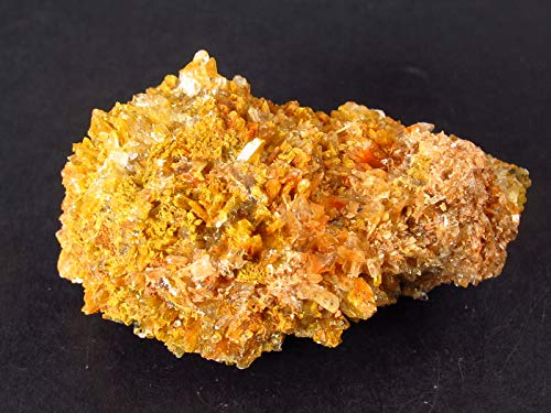 Creedite Cluster From Mexico - 1.9&Quot;