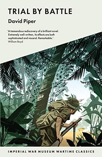 Trial by Battle by [David Piper, Alan Jeffreys]