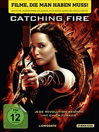 Die Tribute von Panem -  Catching Fire (2 Disc Fan Edition)