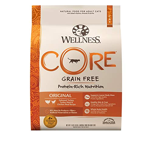 Top 10 wellness cat food kitten for 2020