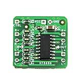 Yushu HT8696 diferencial Amplificador Junta 2x10 W Digital Clase D Amplificador de potencia de audio Amplificador Junta 5 V Diferencial Amplificador Junta