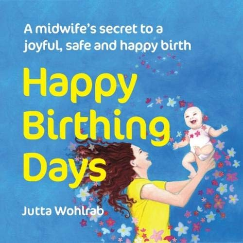 Happy Birthing Days cover art