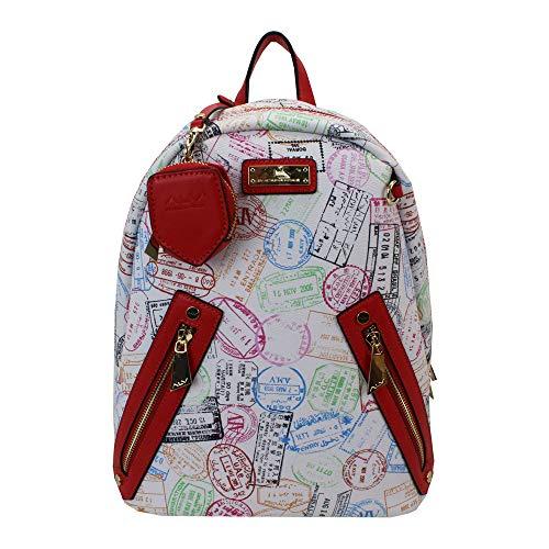 ALVIERO MARTINI ALV Zaino-Backpack by unisex Safari- 27,5X31X15 product-name