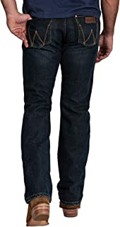 Apparel Mens Rooted Texas 88 Slim Straight Jeans