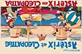 Asterix and Cleopatra Movie Poster (43,18 x 27,94 cm)