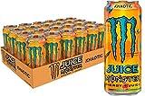 Monster Energy Juice Monster Kha...