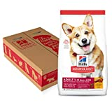 Hill's Science Diet Dry Dog Food, Adult, Small Bites, Chicken & Barley...