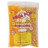 Gold Medal Mega Pop Popcorn Kit (8 oz. kit, 24 ct.). - (Popcorn Kernels & Flavorings)