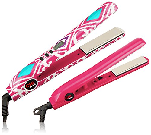 CHI Smart Titanium Hairstyling Ikat Kit