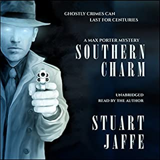 Southern Charm audiobook cover art