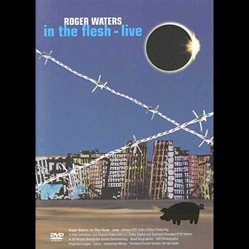Roger Waters - In The Flesh (Live)