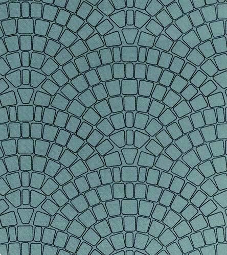 Vollmer 46053 Mauerplatte Kopfsteinpflaster