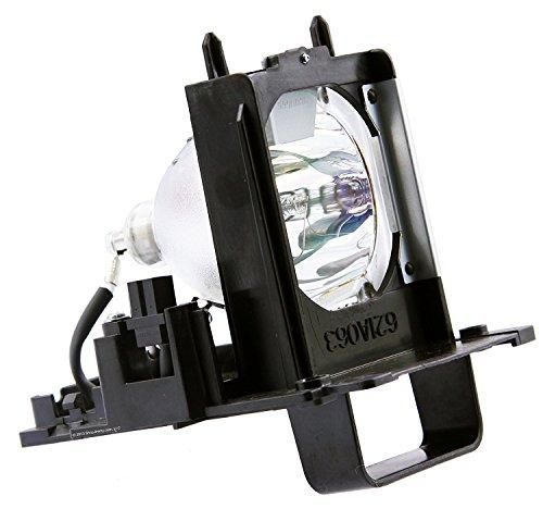 ahlight 915B455011TV Lampe Projektion TV Lampe mit Gehäuse für Mitsubishi Fernseher