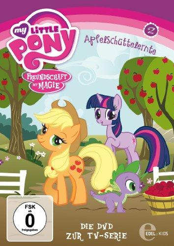 My Little Pony: Freundschaft ist Magie 2: Apfelschüttelernte