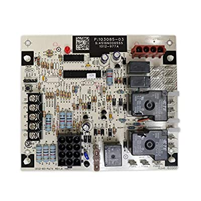 94W83 - Armstrong OEM Replacement Furnace Control Board