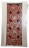 Zurrapa de lomo colorá Iberitos bandeja de 45 unidades x 25 gramos