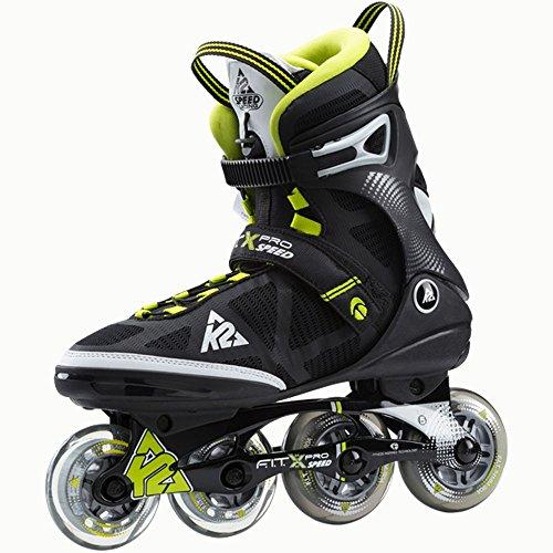 K2 F.I.T. X PRO SPEED M Inline-Skates für Herren, design,11