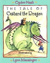 The Tale of Custard the Dragon