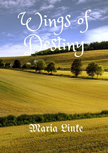 Wings of Destiny (Danish Edition)