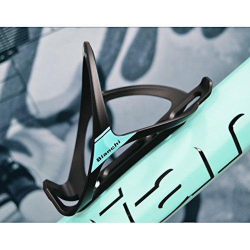 Bianchi(ビアンキ)ボトルケージプラスチックブラックJPPBC154Bブラック