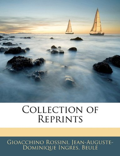 Collection of Reprints
