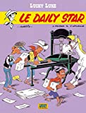 Lucky Luke, tome 23 - Le Daily Star