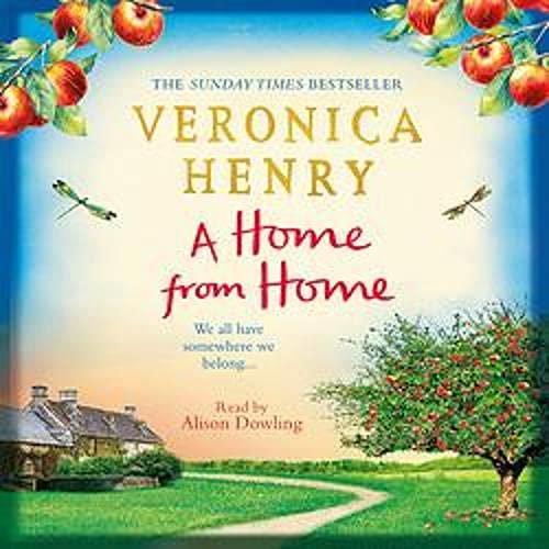 A Home from Home cover art