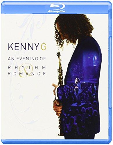 an Evening of Rhythm & Romance [Blu-Ray]