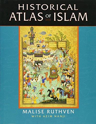 Historical Atlas of Islam