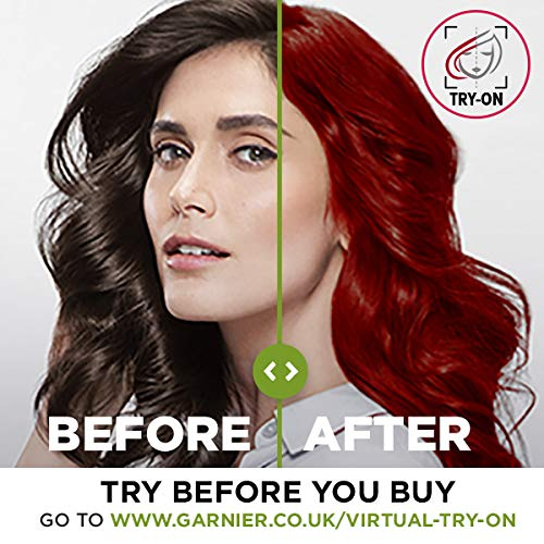 Garnier Olia Permanent Hair Color - Blonde 8.0