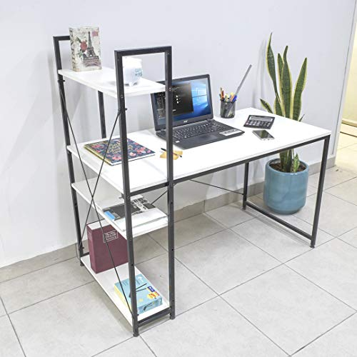 escritorio oficina blanco fabricante TOPLIVING