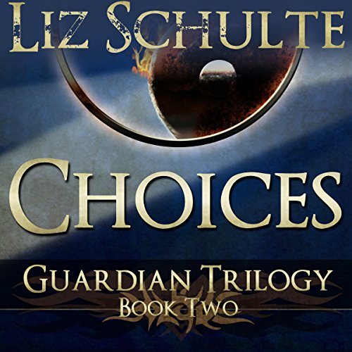 Choices                   Written by:                                                                                                                                 Liz Schulte                               Narrated by:                                                                                                                                 Gabriel Vaughan,                                                                                        Julian Elfer,                                                                                        Piper Goodeve                      Length: 9 hrs and 37 mins     Not rated yet     Overall 0.0