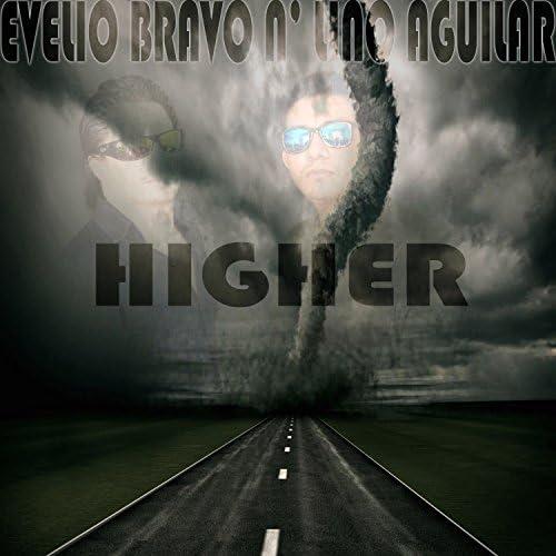 Evelio Bravo N' Lino Aguilar
