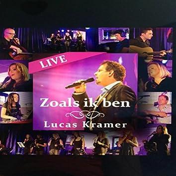 Zoals Ik Ben (Live)