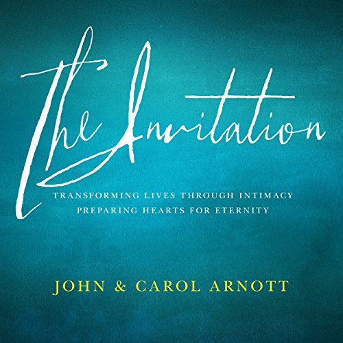 The Invitation  By  cover art