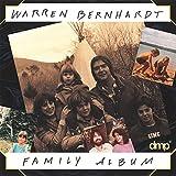 Warren Bernhardt - Family Album