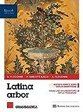 Latina arbor. Grammatica. Per le Scuole superiori. Con e-book. Con espansione online (Vol. 1)