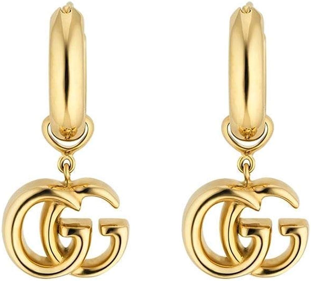Gucci orecchini running g oro giallo 18kt YBD58201700100U