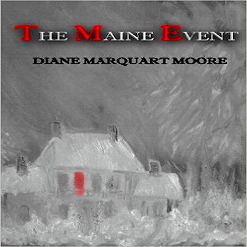The Maine Event audiobook cover art