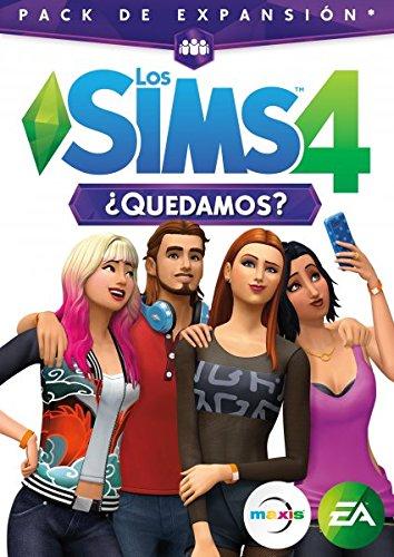 Los Sims 4 ¿Quedamos?