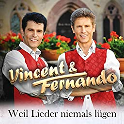 Amazon Music Unlimitedのvincent Fernando