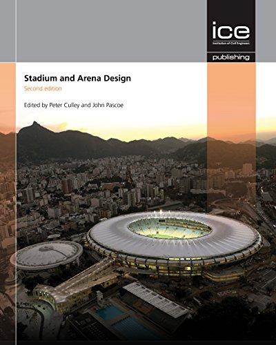 Stadium and Arena Design (Stadium Engineering 2nd Edition)